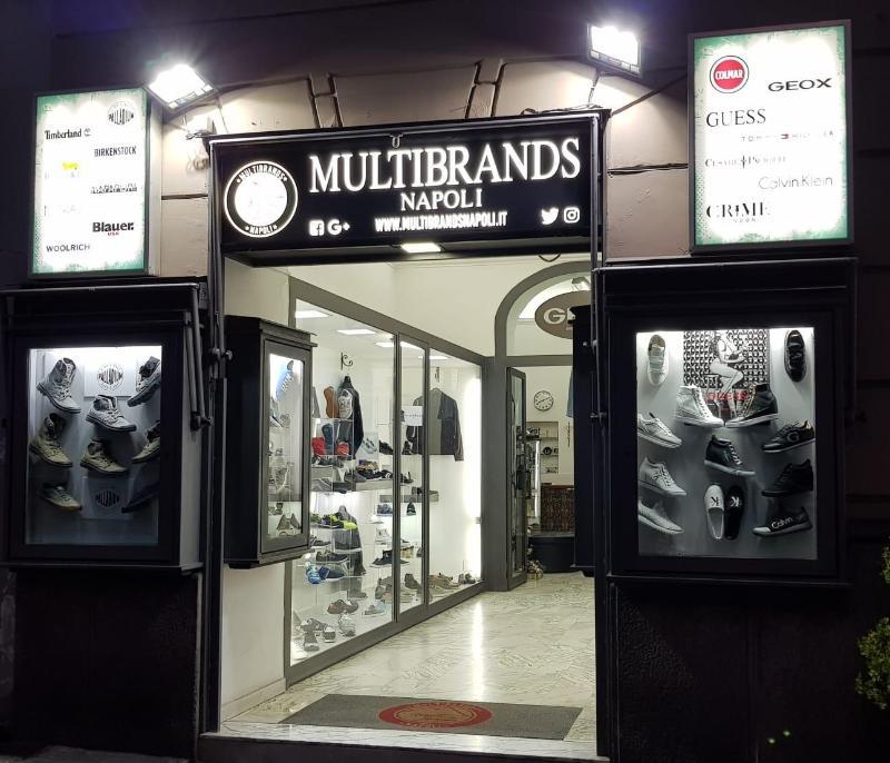 Multibrands Napoli a Napoli (NA) | Pagine Gialle