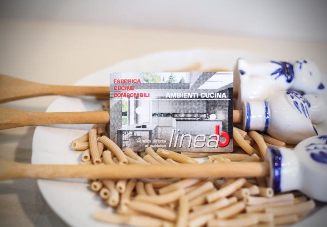 Cucine Componibili linea b fabbrica cucine componibili san lazzaro di savena : LINEA B - Via Dell' Industria 2 - 40068 San Lazzaro Di Savena (BO ...