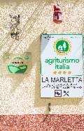 Foto di AGRITURISMO LA MARLETTA