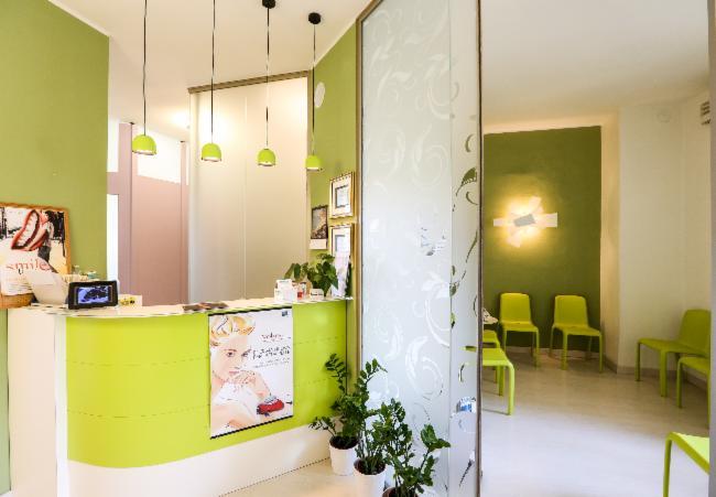 Studio Dentistico Novi Dr Marco Piazza Martiri Della