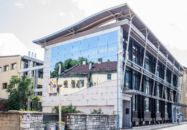 Cassa Centrale Banca Credito Cooperativo Del Nord Est