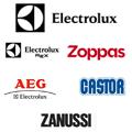 Elettrodomestici - riparazione e vendita al dettaglio di accessori