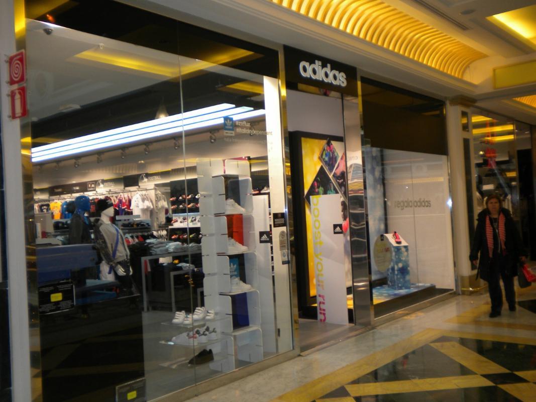 Negozi Adidas a Fiumicino | Pagine Gialle