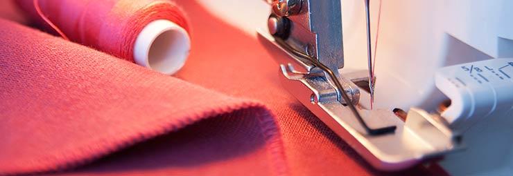abbigliamento produzione