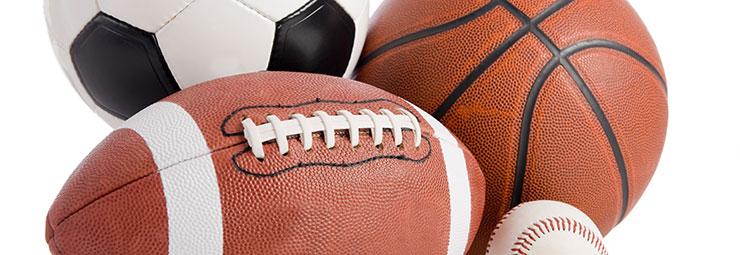 articoli sportivi