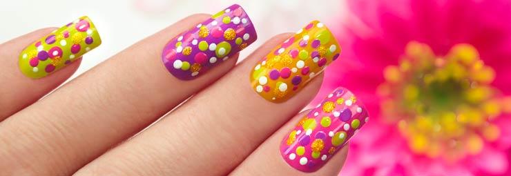 segreti nail art