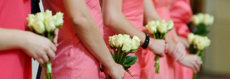 abiti da cerimonia eleganti