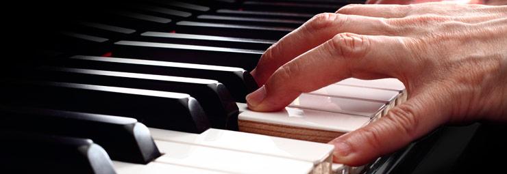 storia pianoforte