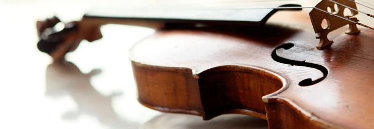 violini celebri