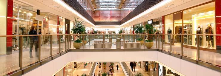 aperture domenicali centri commerciali