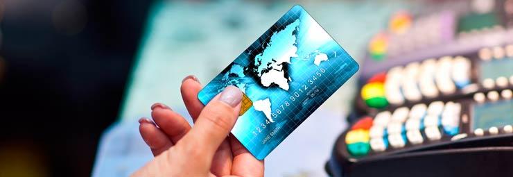 tipi carte credito