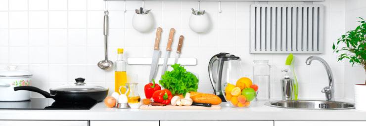 scegliere cucina