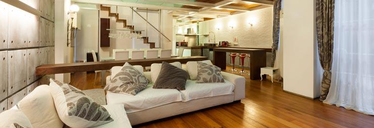 mobili per piccoli ambienti