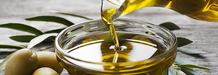 olio di oliva italiano