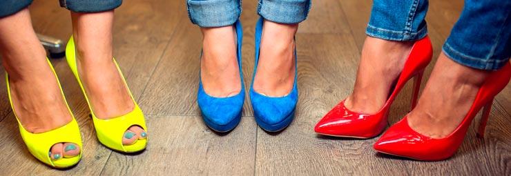 scarpe tendenza 2015