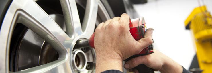 fare tagliando auto