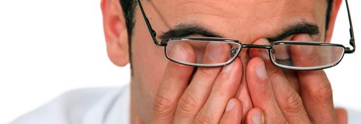 consigli proteggere occhi