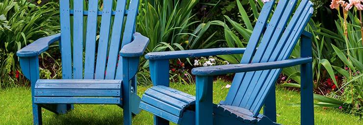 Come costruire mobili da giardino con i pallet idee for Pallet arredo giardino