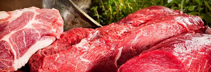 tagli carne bovina