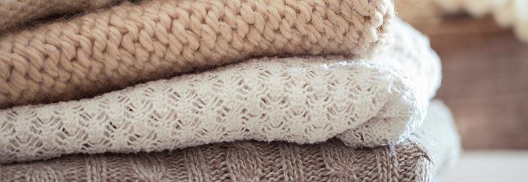 lavare lana senza infeltrirla