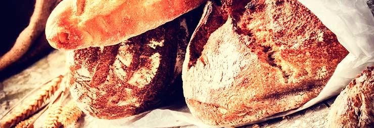 conservare pane fresco
