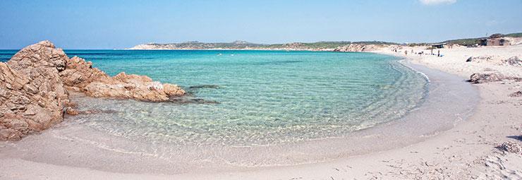 top spiagge italiane