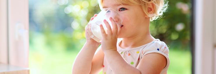 tipi di latte