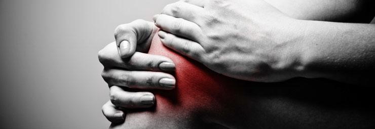 lesioni ginocchio