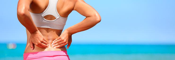 cura mal di schiena