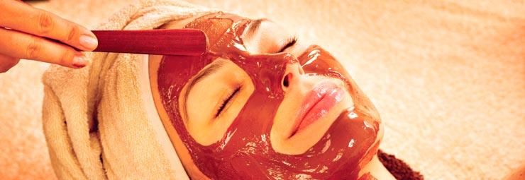 massaggi cioccolato