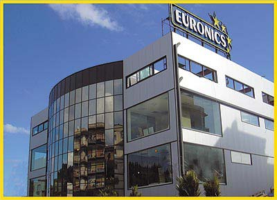 Euronics - La Via Lattea Spa