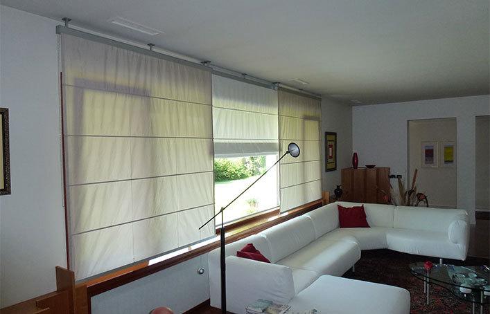 Tappezzeria divani Poletto