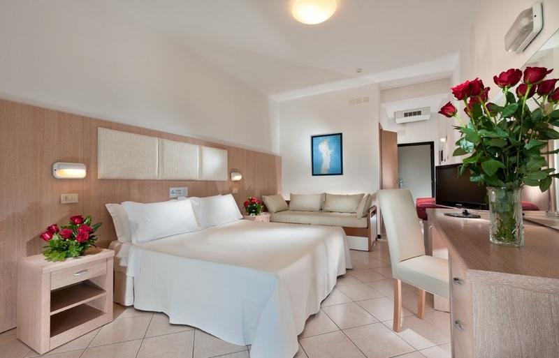 Hotel Cormoran  Stelle Cattolica Cattolica Rn