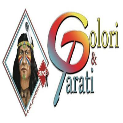 Colori Camardelli vernici colori e parati - Colorifici - macchine Baronissi