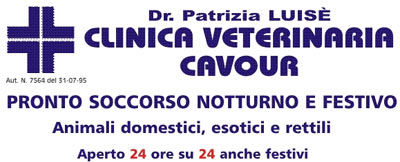 Clinica Veterinaria Cavour