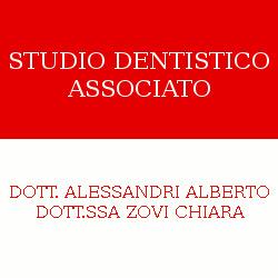 Studio Dentistico Associato Dott. Alessandri Alberto Dott.ssa Zovi Chiara - Dentisti medici chirurghi ed odontoiatri Zane'