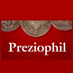 Preziophil - Numismatica Genova
