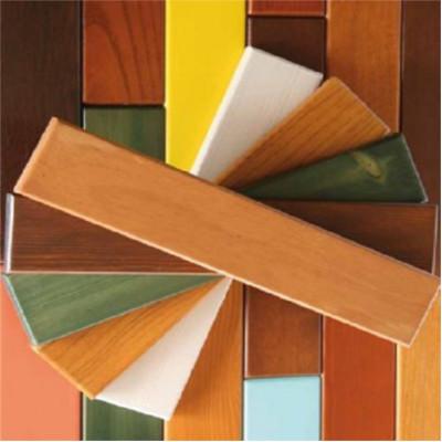 Prodotti per la verniciatura del legno