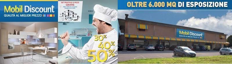 Mds Mobil Discount - Signoressa, Via Treviso, 100