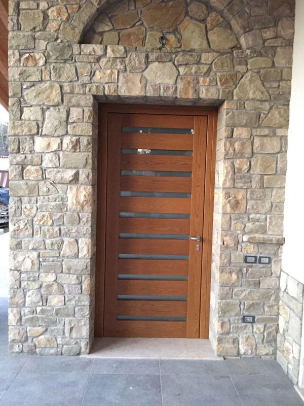 porte in legno falegnameria morotti