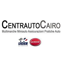 Centrauto - Auto e Miniauto - Automobili-quadriciclo, microvetture Cairo Montenotte