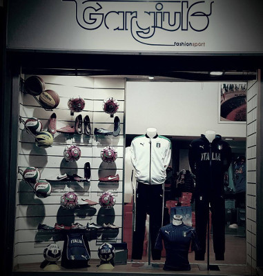 Gargiulo Fashion Sport