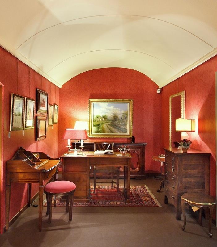 Preventivo per florit arredamento di prestigio dal 1887 - Arredamento casa antica ...