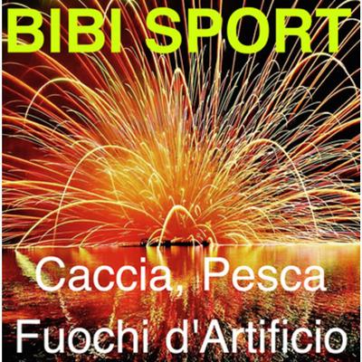 Bibi Sport - Pirotecnica e fuochi d'artificio Arezzo