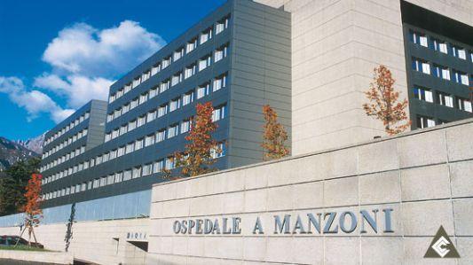 OSPEDALE ALESSANDRO MANZONI
