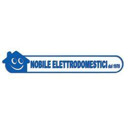Nobile Elettrodomestici - Lavastoviglie e lavatrici - riparazione Novi Ligure