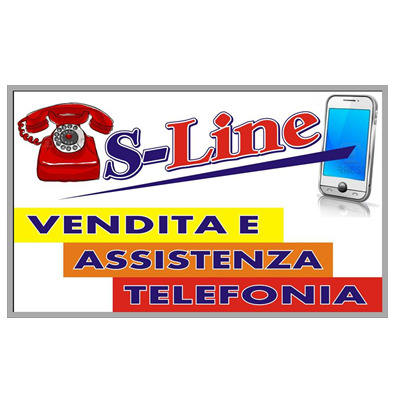 S-Line - Telefoni cellulari e radiotelefoni Quarto