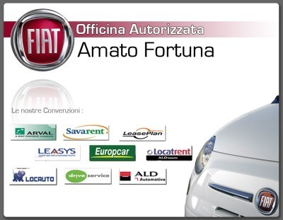 Officina Fortuna