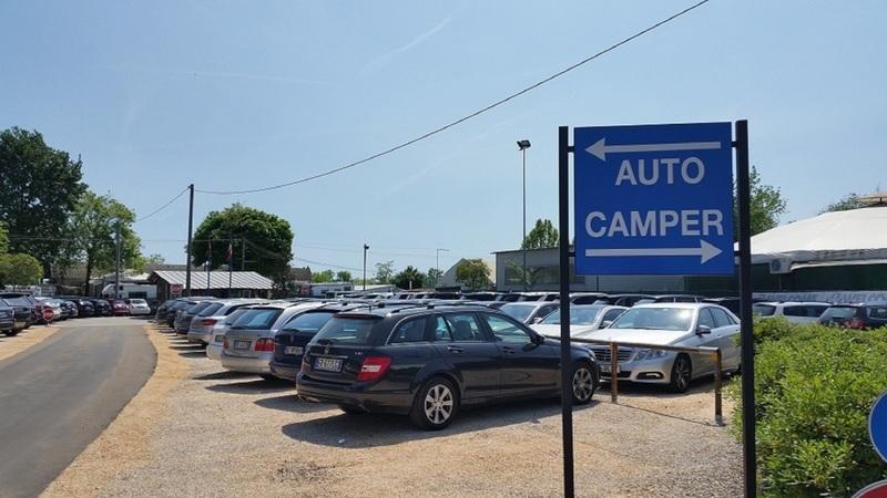 Venezia Rimessaggio Camper In it Di Provincia Paginegialle rPIq1Pw