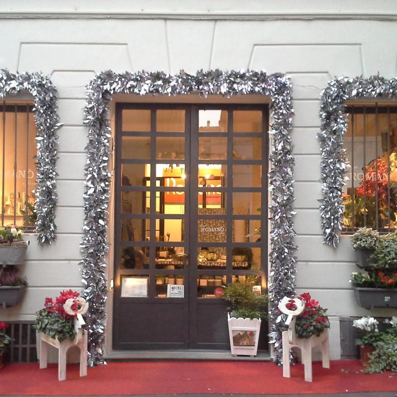 fiori romano bologna - photo#2